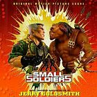 JERRY GOLDSMITH - Small Soldiers: Original Motion Picture Score - CD - NEW
