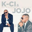 K-CI & JOJO - My Brothers Keeper - CD - Import - **Mint Condition**