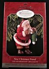 1998 Hallmark Keepsake Ornament ~ NEW CHRISTMAS FRIEND - MIB - K52
