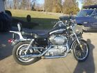 2003 Harley-Davidson Sportster  2003 Harley-Davidson Sportster 1200 100th ann. Awesome Bike w/ very low miles
