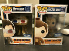 Ultimate Funko Pop Doctor Who Vinyl Figures Gallery and Guide 71