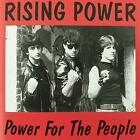 RISING POWER - Power For People - CD - **BRAND NEW/STILL SEALED**