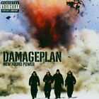 New Found Power By Damageplan (2004) Audio - CD - **Excellent Condition**
