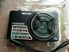 Samsung PL200 14.2MP Digital Camera with Charger 32GB SD & Case DC37