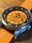 Tiburon Hammerhead Diver Automatic    One of Fifty Limited Edition