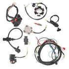 GY6 Scooter Wire Harness Assembly For 150cc 125cc 4 stroke GY6 engine Part