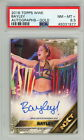 2016 Topps WWE NXT Wrestling Cards 15