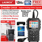 Launch Crp123xcr529 Car Obd2 Diagnostic Scanner Code Reader Engine Abs Srs At
