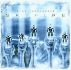 SKYFIRE - Mind-revolution - CD - **BRAND NEW/STILL SEALED** - RARE