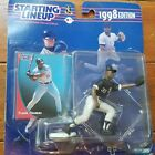 Frank Thomas 1998 Starting Lineup action figure