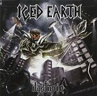 ICED EARTH - Dystopia - CD - **Excellent Condition**