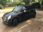 2007 Mini Cooper  2007 below $2000 dollars