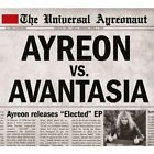 AYREON - Elected - CD - Single Import - **Excellent Condition** - RARE