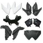 Unpainted ABS Injection Bodywork Fairing For Yamaha XJ6 2009-2012 Side Panels