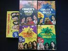 1977, Topps, Charlie's Angel's , Complete Series Run Collection of (5) Wax Boxes