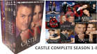 Nathan Fillion Autographs Confirmed for Castle Seasons 1 and 2 Trading Cards 17