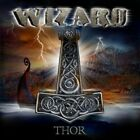 WIZARD - Thor - CD - Import - **Excellent Condition** - RARE