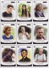 2016 Topps Walking Dead In Memoriam Trading Cards 16