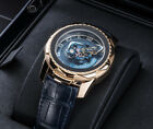 ULYSSE NARDIN FREAK CRUISER 2056-131/03 18K ROSE GOLD WATCH
