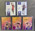 LeBron James Basketball Cards, Rookie Cards Checklist and Memorabilia Guide 8