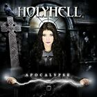 HOLYHELL - Apocalypse - CD - Import - **BRAND NEW/STILL SEALED** - RARE