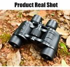 High Power Binoculars HD Quality 1KM BAK4 Low Light Performance Hunting Vision