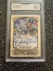See All of the 2014 Topps Gypsy Queen Baseball Autographs 70