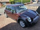 LARGER PHOTOS: Mini Cooper Project? spares/repairs? Used daily, MOT