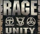 RAGE - Unity - CD - Import - **BRAND NEW/STILL SEALED** - RARE