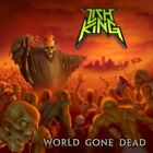 LICH KING - World Gone Dead - CD - **Excellent Condition** - RARE