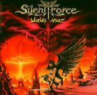 SILENT FORCE - Worlds Apart - CD - Import - **Mint Condition** - RARE