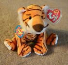 TY Beanie Baby Oasis Tiger ... w/tags