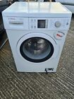 Bosch Washing Machine Spare parts And Repairs Exxcel 8 Vario perfect