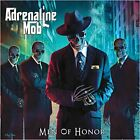 ADRENALINE MOB - Men Of Honor - CD - **Excellent Condition**