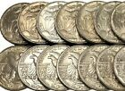 US Coin Grab Bag w Silver BU  Proof Included No Reserve 55 75 Value