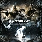 One Cold Winters Night By Kamelot (2006-11-21) - CD - Excellent Condition - RARE