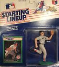 1989 Mike Greenwell Starting Lineup Boston Red Sox