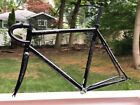 Cannondale CAAD9 Frameset Fork Stem Handlebars and Seatpost 60cm