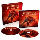 ACCEPT - Blind Rage (/) By Accept (2014-08-19) - CD - RARE