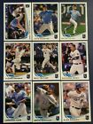 2014 MLB World Series Collecting Guide 39