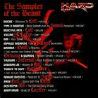HARD ROCK MAGAZINE VOL 666: THE SAMPLER OF THE BEAST [Deicide Mercyful Fate Him]