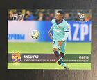 2019-20 Topps Now UEFA Champions League Soccer Cards Checklist 20