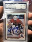 Ed Belfour Cards, Rookie Cards and Autographed Memorabilia Guide 29