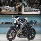 BELLY PAN PANEL UNDER COVER ENGINE FAIRING FRAME ABS FIT SUZUKI SV650X SV650
