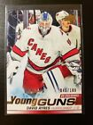 Full 2019-20 Upper Deck Young Guns Rookie Checklist and Gallery 225