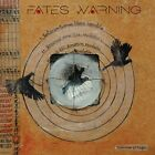 FATES WARNING - Theories Of Flight - 2 CD - Limited Edition - *NEW/STILL SEALED*