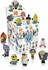 Full Case Minions Funko Mystery Minis Vinyl Figures Lot 12 Boxes Unopened