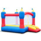 Bounce House Magic Castle Inflatable Bouncer Kids Jumper Slide Without Blower