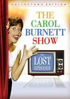 The Carol Burnett Show The Lost Episodes Collectors Edition Used