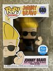Funko Pop! Animation: Johnny Bravo #680 Funko-Shop Exclusive